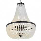 SJ2037 Rylee Crystal Beats Chandelier